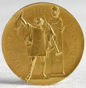 Fanny Durack Medal